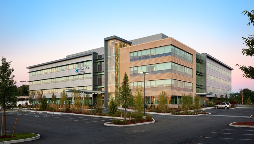 FM Global's New Norwood Office Building Featured as NEREJ's Project of the Month