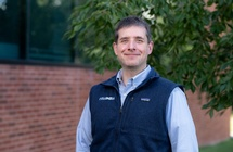 Spotlight On... Josh Folsom: Celebrating 20 Years at Columbia