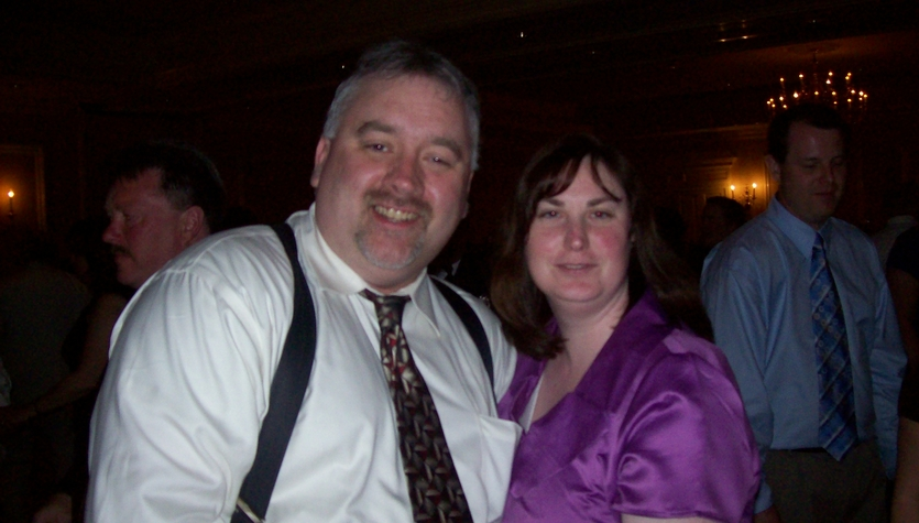 Jim and I at Paul and Amanda's wedding.JPG