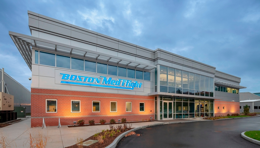 Boston MedFlight