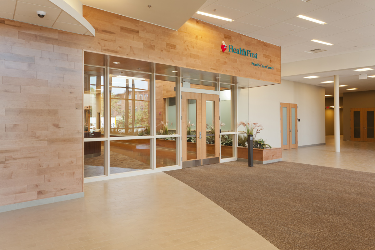 HealthFirst Family Care Center - Columbia