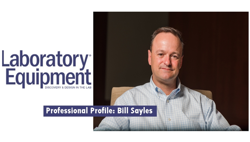 Professional Profile: Bill Sayles