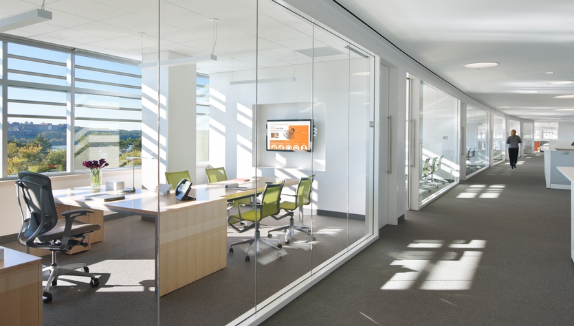 Columbia Participates in USGBC LEED Showcase Featuring Dassault Systèmes'