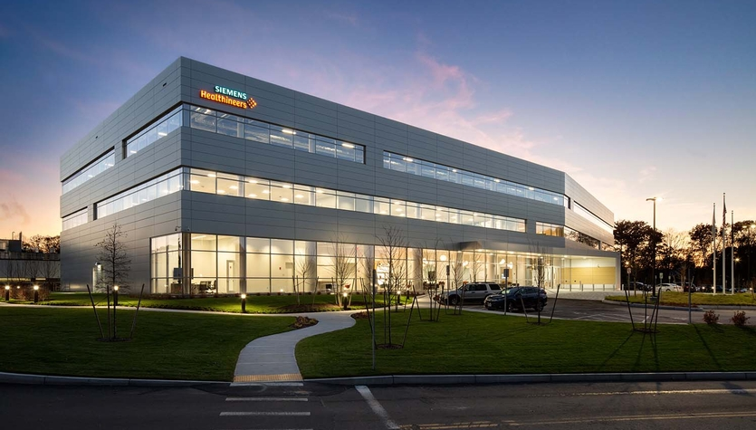 Siemens Healthineers - Advanced Manufacturing and R&D Facility