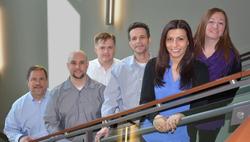 Columbia Construction is Pleased to Announce the Promotion of Six Employees
