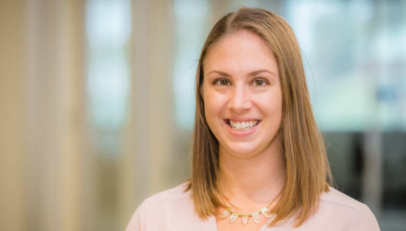 Brittany Boilard Featured in NEREJ's 2018 Women in Construction Edition