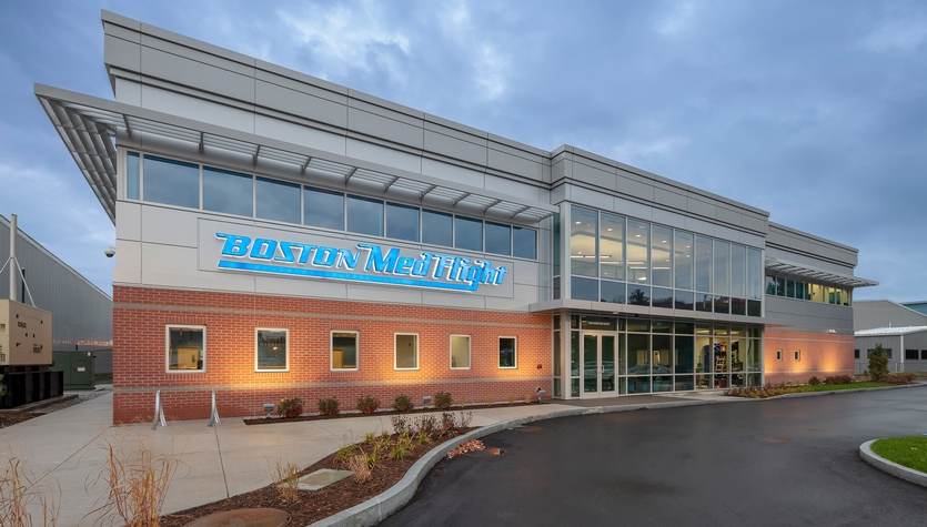 Boston MedFlight Opens New Headquarters