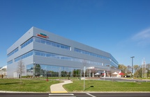 ENR New England Names Siemens Healthineers' Advanced Manufacturing and Research & Development Facility 2020 Best Health Care Project