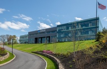 Hobbs Brook Management Achieves LEED Platinum Status for Shell & Core