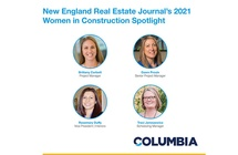 New England Real Estate Journal's 2021 Women in Construction Spotlight